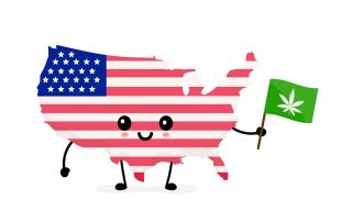 Cannabis History in USA