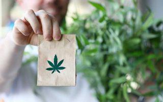 Is Marijuana Legal in California