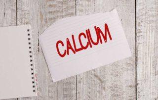 Calcium Deficiency in Cannabis
